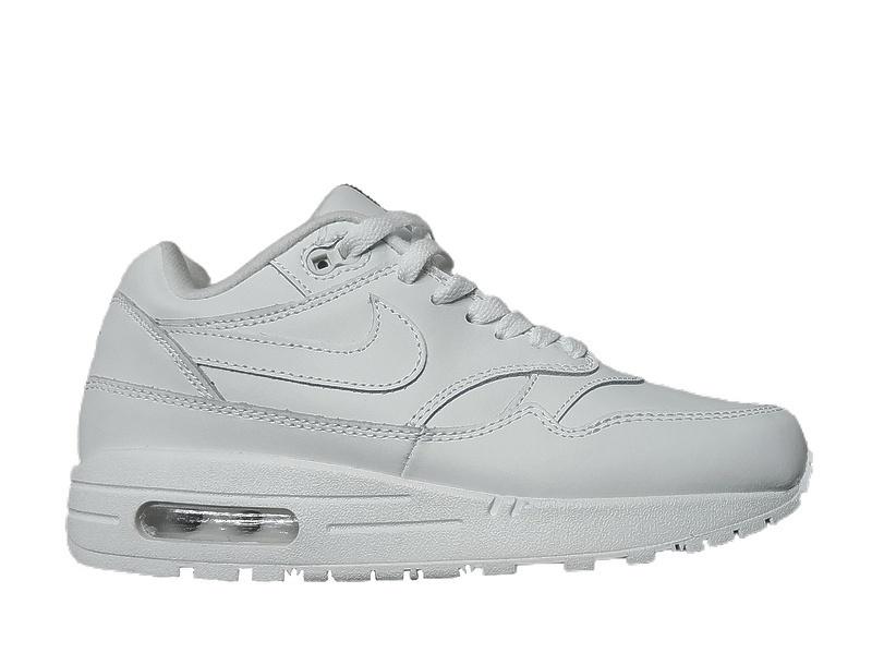 Кроссовки Nike Air Max 1 LX white фото в «GetKeds»