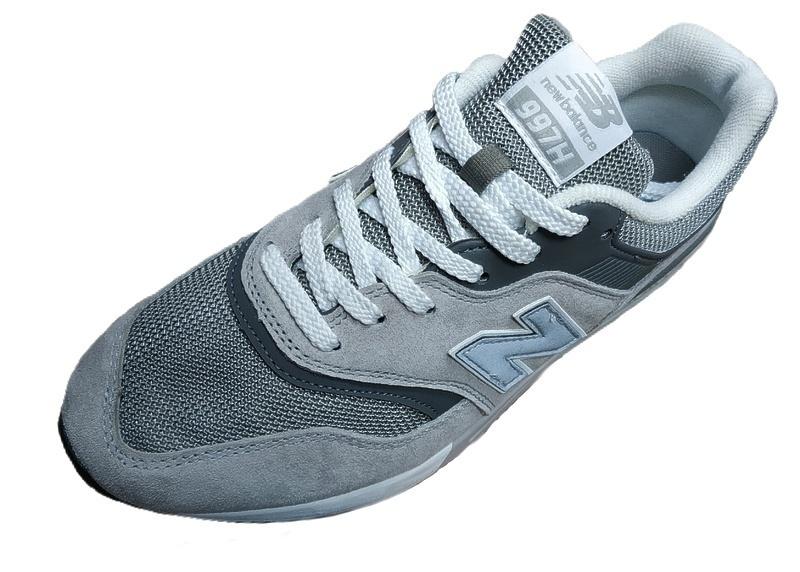 new balance 997 h grey фото #2 в «GetKeds»
