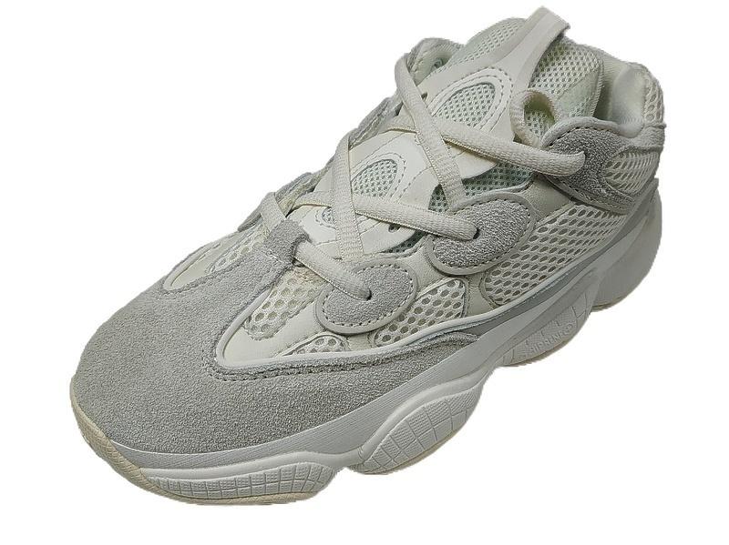 adidas yeezy 500 beige фото #2 в «GetKeds»