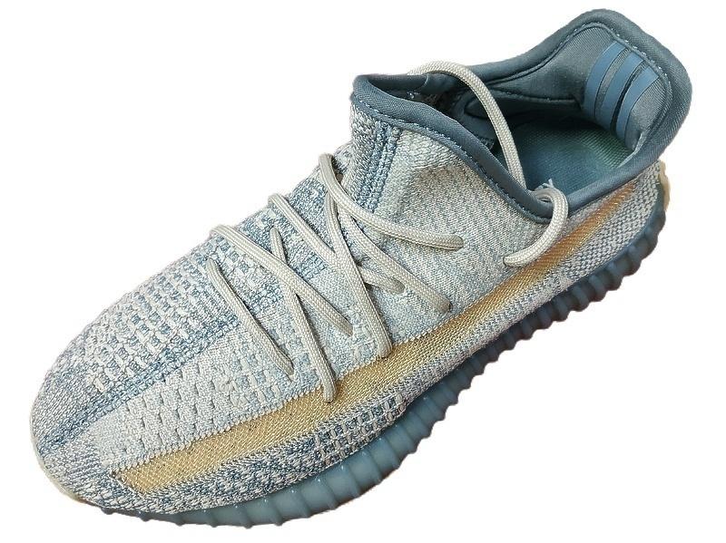 Adidas Yeezy Boost 350 V 2 light  фото #2 в «GetKeds»