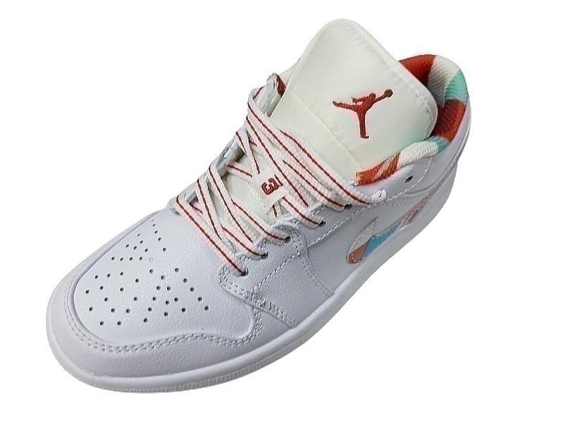 "Air Jordan 1 Low GS ""Topaz Mist"" фото #2 в «GetKeds»"