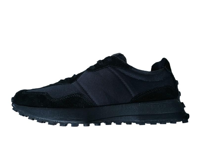 Кроссовки New Balance 327 black  фото в «GetKeds»