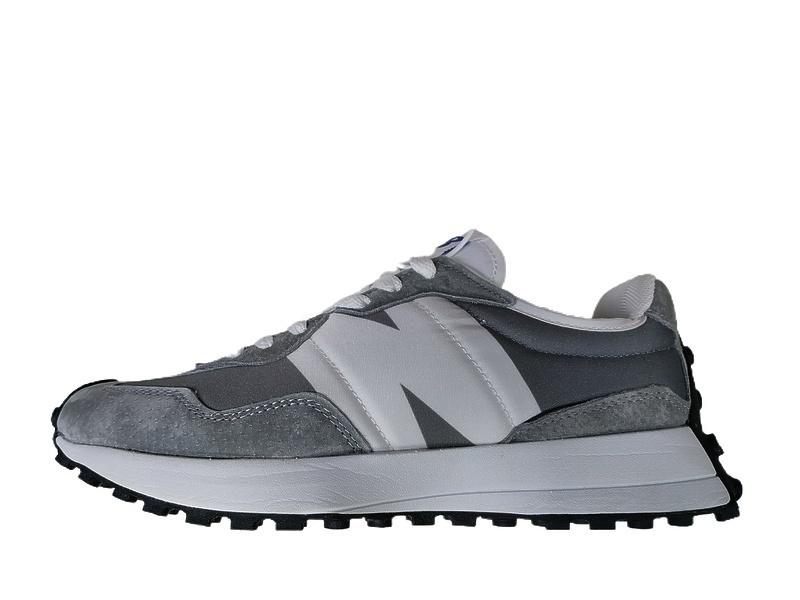 Кроссовки New Balance 327 grey фото в «GetKeds»