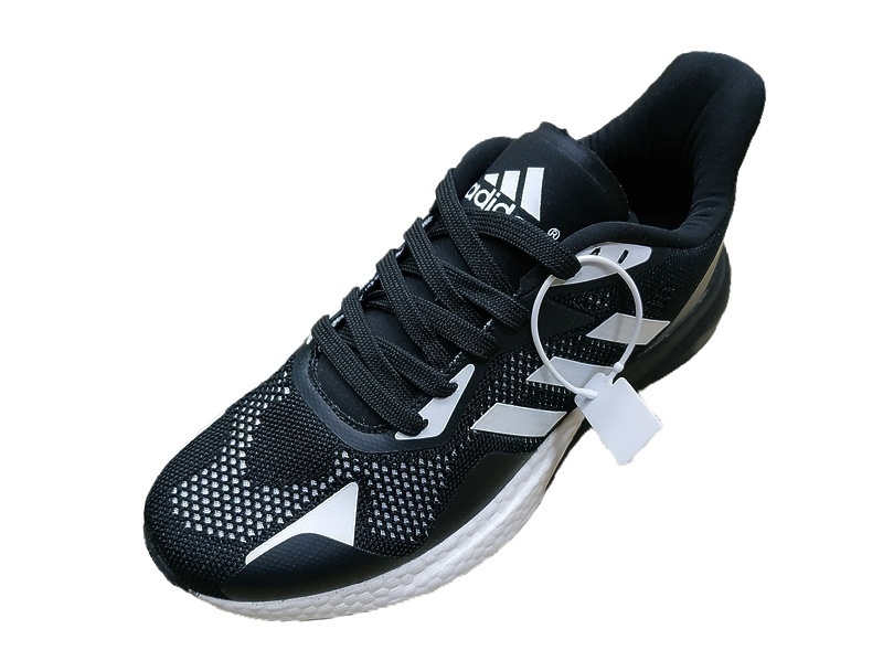 adidas X 9000 L 3 black white фото #2 в «GetKeds»