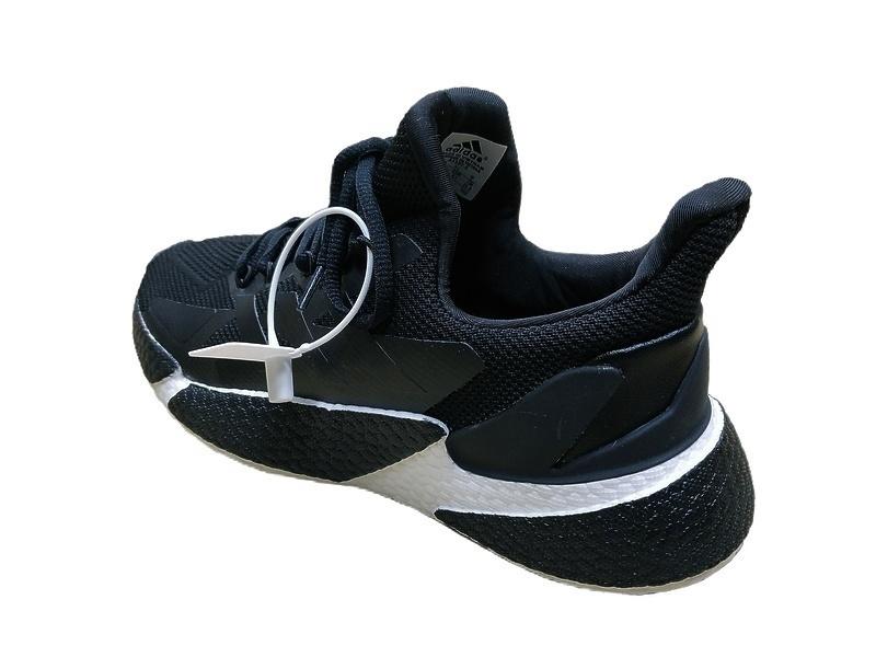 adidas X 9000 L 4 black white фото #3 в «GetKeds»