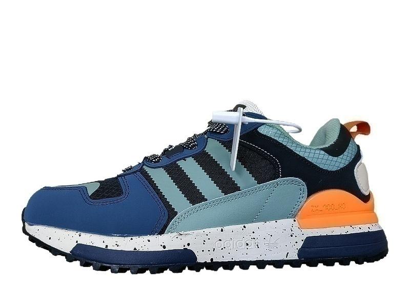 Кроссовки adidas zx 700 hd blue фото в «GetKeds»