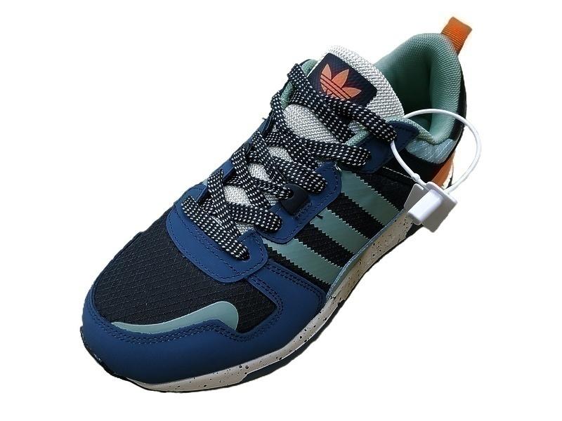 adidas zx 700 hd blue фото #3 в «GetKeds»