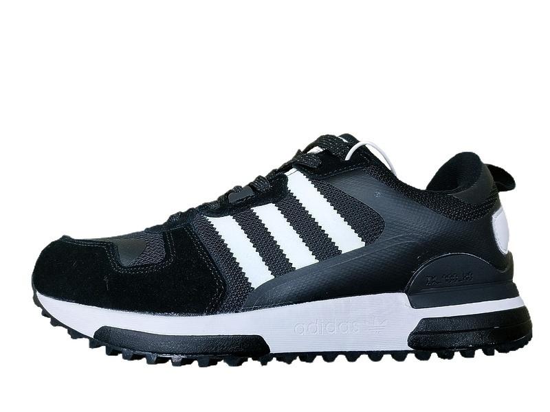 Кроссовки adidas zx 700 hd black white фото в «GetKeds»