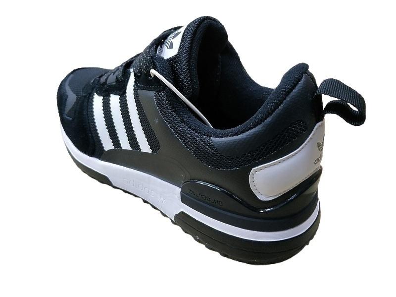 adidas zx 700 hd black white фото #2 в «GetKeds»