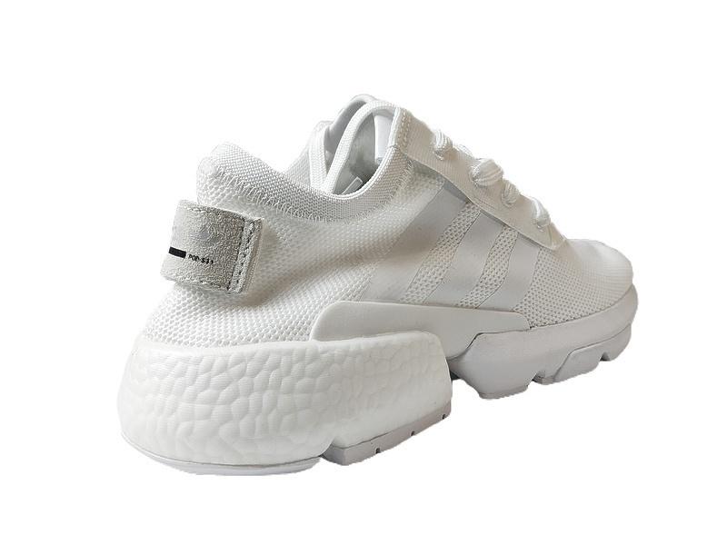 adidas POD- S 3 white фото #3 в «GetKeds»
