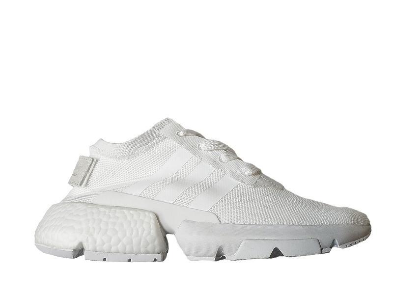 Кроссовки adidas POD- S 3 white фото в «GetKeds»
