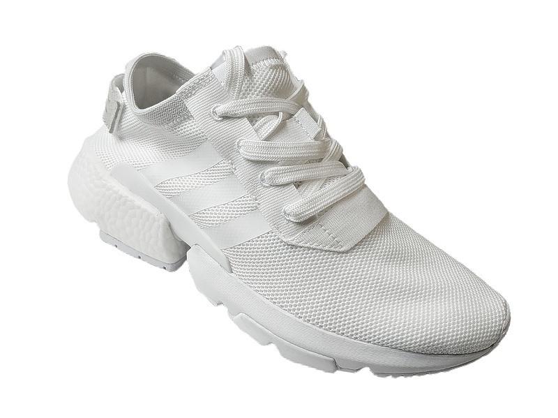 adidas POD- S 3 white фото #2 в «GetKeds»