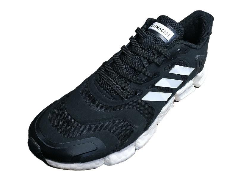 adidas CLIMACOOL VENTO BOOST Running black фото #3 в «GetKeds»