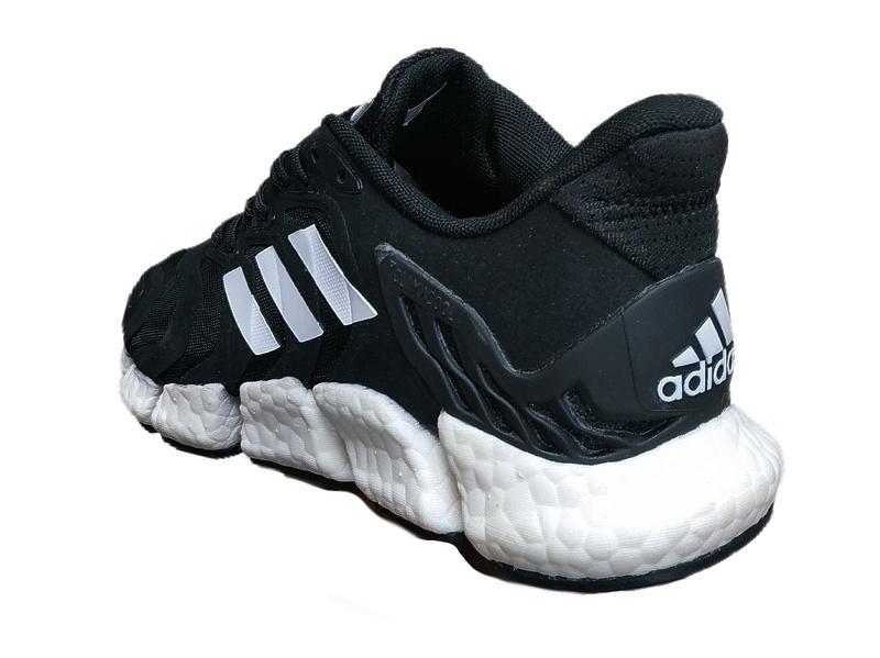 adidas CLIMACOOL VENTO BOOST Running black фото #2 в «GetKeds»
