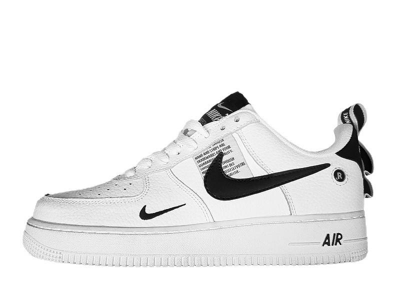 Кроссовки Nike Air Force 1 `07 LV8 фото в «GetKeds»