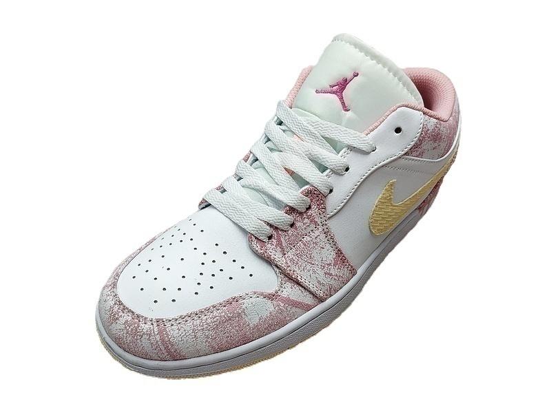 Air Jordan 1 Low Paint Drip фото #2 в «GetKeds»