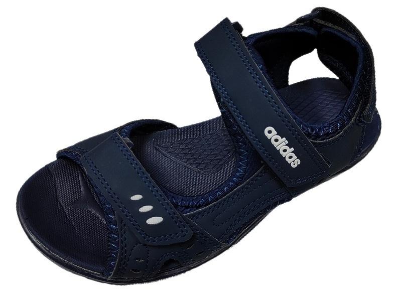 Adidas dark blue  фото #2 в «GetKeds»