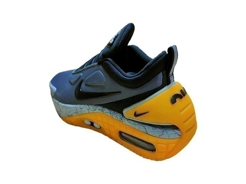 Nike adapt auto max grey фото #2 в «GetKeds»