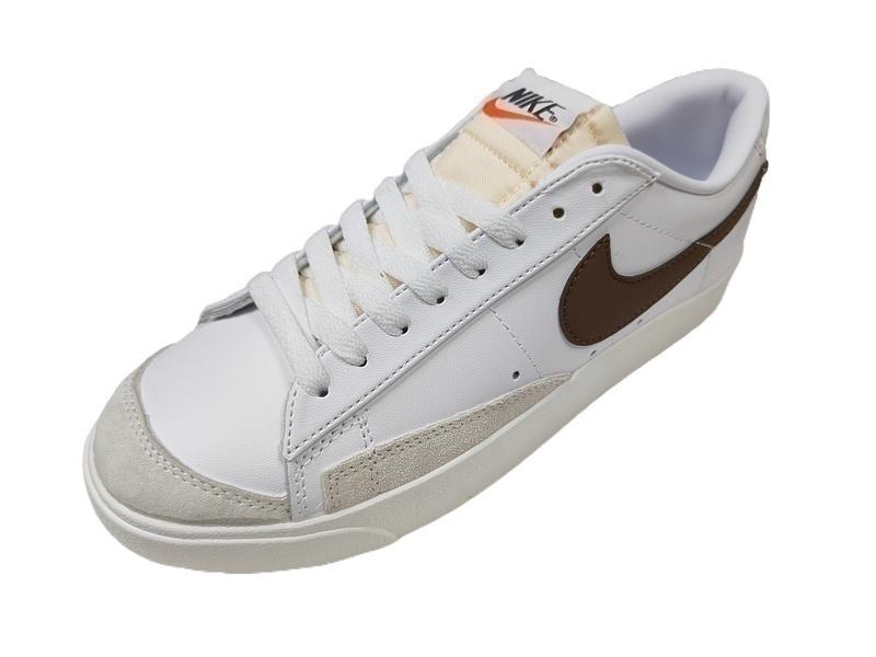 Nike Blazer Low 77 Vintage brown фото #2 в «GetKeds»