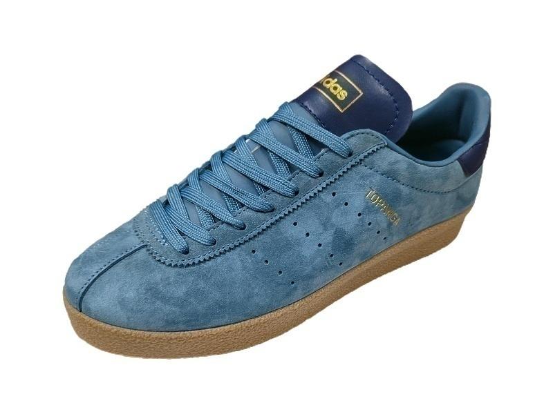 Adidas topanga blue фото #2 в «GetKeds»