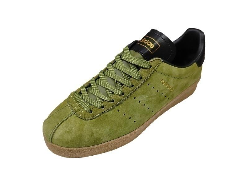 Adidas topanga green фото #2 в «GetKeds»