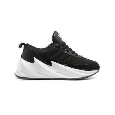 Кроссовки Adidas shark black фото в «GetKeds»