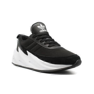 Adidas shark black фото #3 в «GetKeds»