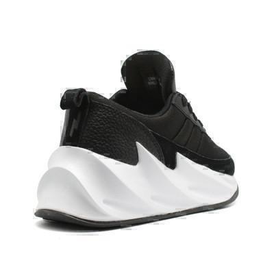 Adidas shark black фото #4 в «GetKeds»