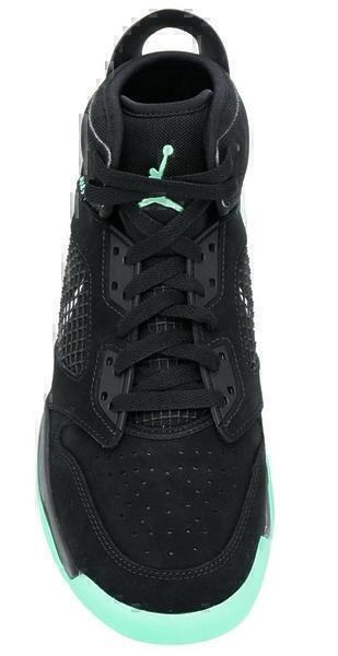 Nike Jordan Mars 270 black фото #3 в «GetKeds»